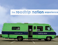 Roadtrip Nation Curriculum Workbook