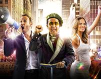 Vertigo Temporada 2015 Canal 13