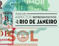 Aspectos Representativos do Rio de Janeiro