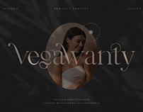 Vegawanty - Modern Serif Font