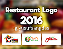 Restaurant Logo 2016 (January- May)