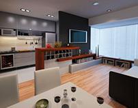 Apartment 906