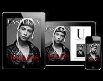 Unspoken Magazine