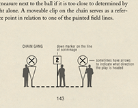 PIgskin Parables Book Layout