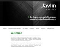 Javlin Capital: Website