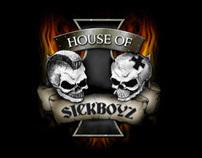 House of Sickboyz