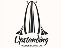 Upstanding Paddle Board co.