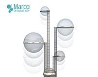 Projeto Marco Olímpico 360º