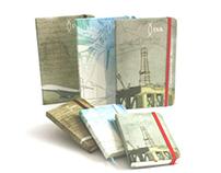 Projeto Cadernos LVA