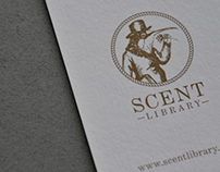 Scent Library