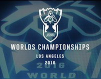 Worlds : News Page