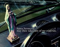 S. SERMETRA