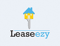 Leaseezy Logo Design...!!!