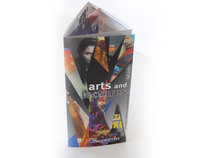 Arts and Lecture brochure