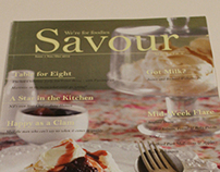 Savour Magazine