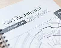 Barista Journal