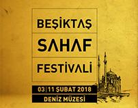 Beşiktaş Sahaf Festivali 2018
