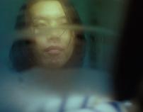 2013年央视一套出彩中国人第一季开场镜子篇