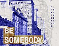 Be Somebody CHI