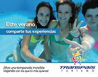 Transpais Turismo - Verano 2017