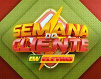 Semana do Cliente - LW Eletro