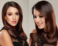 GLO Beauty app.