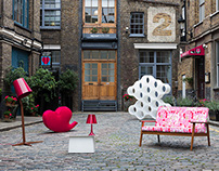 Clerkenwell Design Week