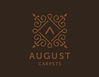 August // Logo & Brand Identity