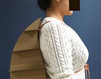 Shell: A Cardboard Prosthetic