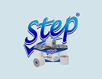 Step 3D Modelling