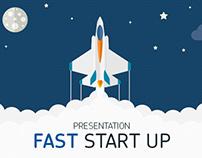 FAST start up presentation
