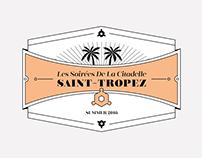 Saint Tropez - Les Soirées De La Citadelle