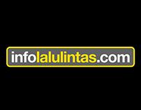 Infolalulintas, 2010 - 2013