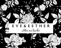 Eve&Esther Summer 2018