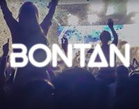 Bontan Logo