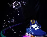 Adidas Mega