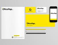 OfficeRaja.com - Branding Online Realty portal