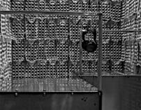 ATRIA installazione per lasantabarbara