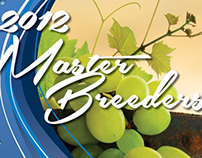 Holstein Canada | 2012 Master Breeder Awards Program