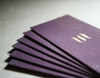 Business Card : Self Promotion