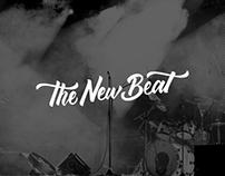 The New Beat Branding
