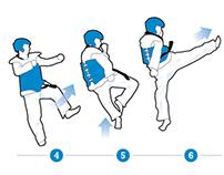 Olympics 2012 Taekwondo - The Daily Telegraph