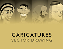 Class Caricatures