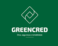 Redesign - Greencred
