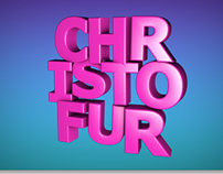 Christofur Type Animation