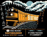 Southbounder Packaging