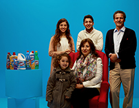Mother's Day Campaign: Clorox Egypt