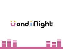 U and I Night - UI Workshop in Tokyo
