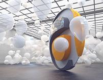 Alfa balloons