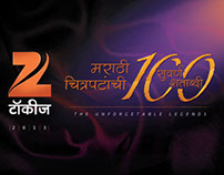 ZEE Talkies Calendar 2013